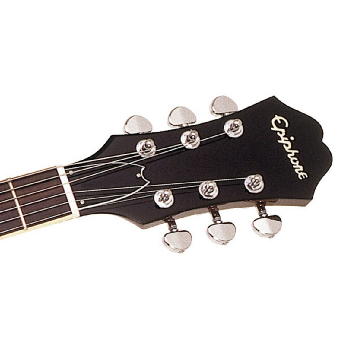 epiphone elitist casino vintage outfit