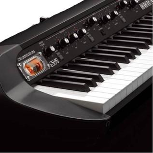 Korg SV1 73 Note, Black Stage Vintage Piano
