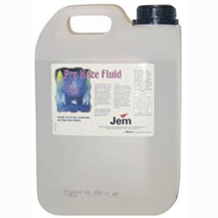 Jem Pro Haze Fluid, 2.5 Litres