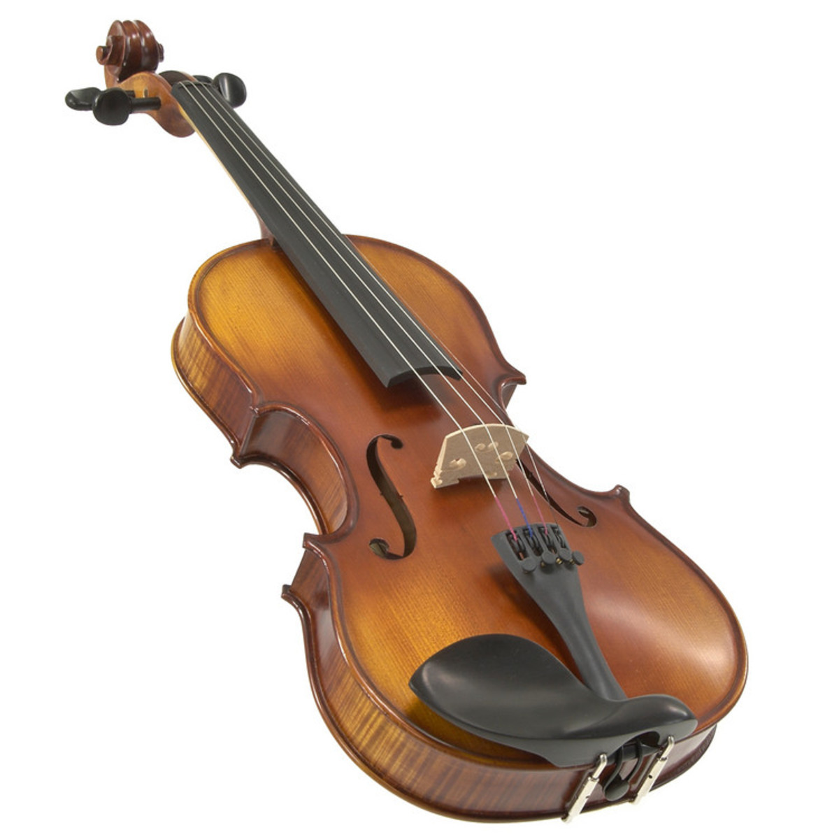 Student plus 3 4 violin antique fade by gear4music at Vibeline