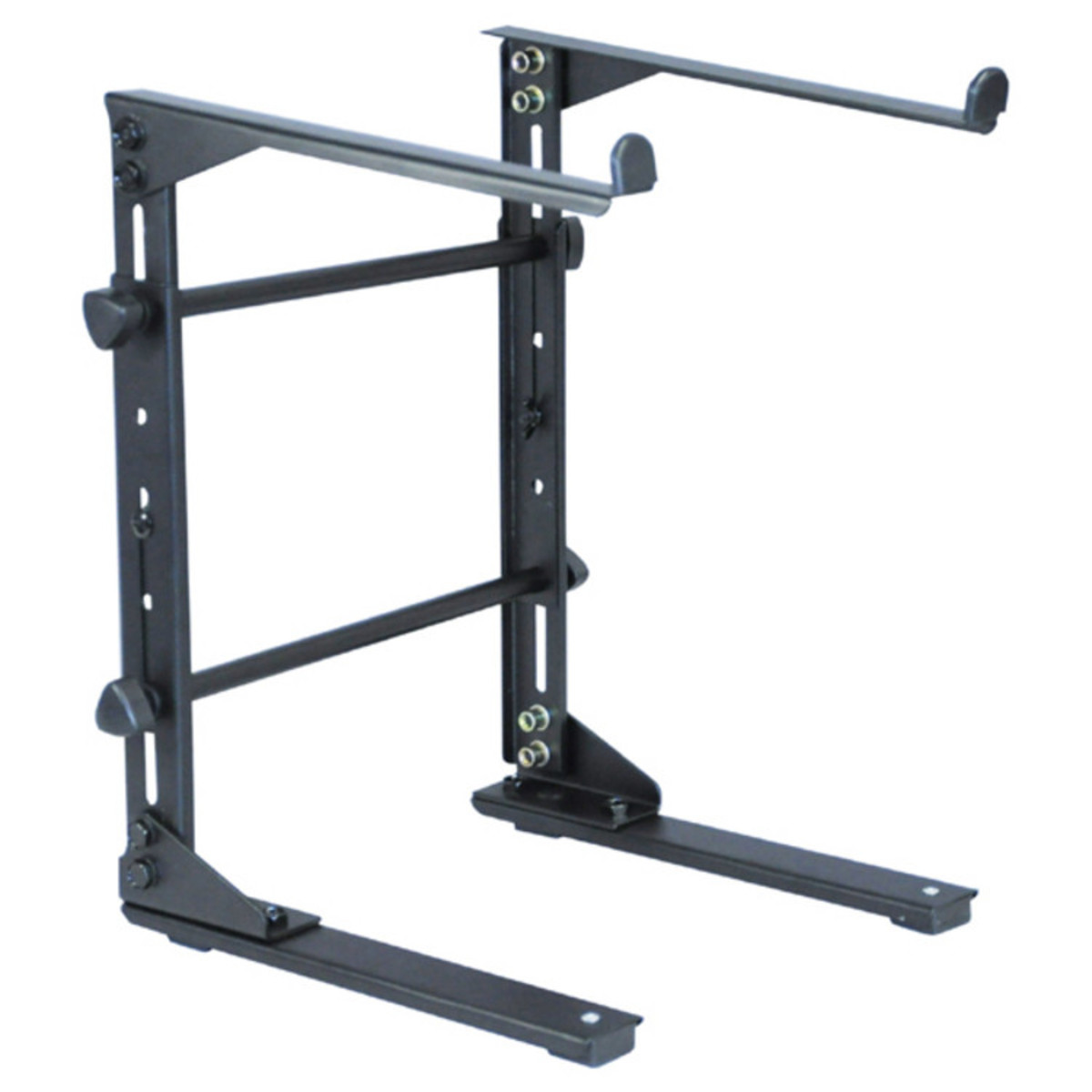 Image of Electrovision Adjustable Height Laptop Stand