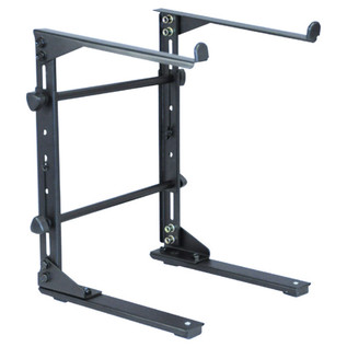 Electrovision Adjustable Height Laptop Stand