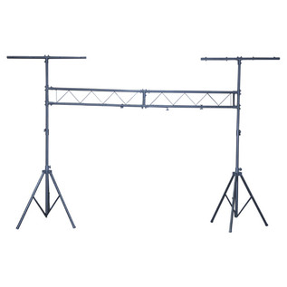 Electrovision Steel Lighting Bridge