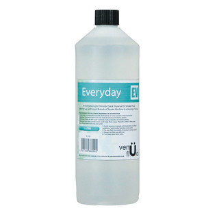 Venu EV Everyday Light Density DJ Smoke Fluid, 1 Litre