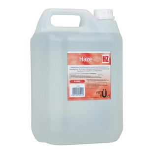 Venu HZ Haze Fluid, 5 Litres