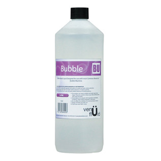 Venu BU Bubble Fluid, 1 Litre