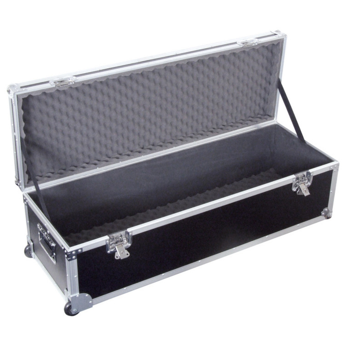 electrovision equipment stands flight case trunk at. Black Bedroom Furniture Sets. Home Design Ideas