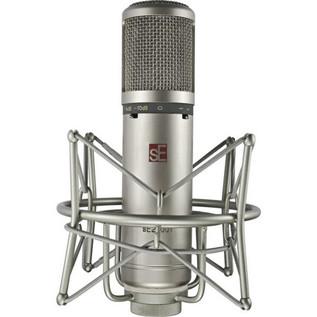 sE Electronics sE2200T Tube Microphone