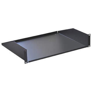 Electrovision High Quality Steel Rack Tray, 2U