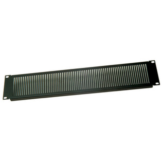 Electrovision Vent Panel, 3U