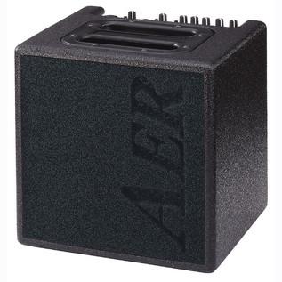 AER Alpha Acoustic Amp