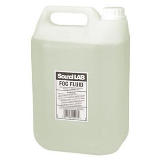 SoundLab Club Smoke Fluid, 5 Litres