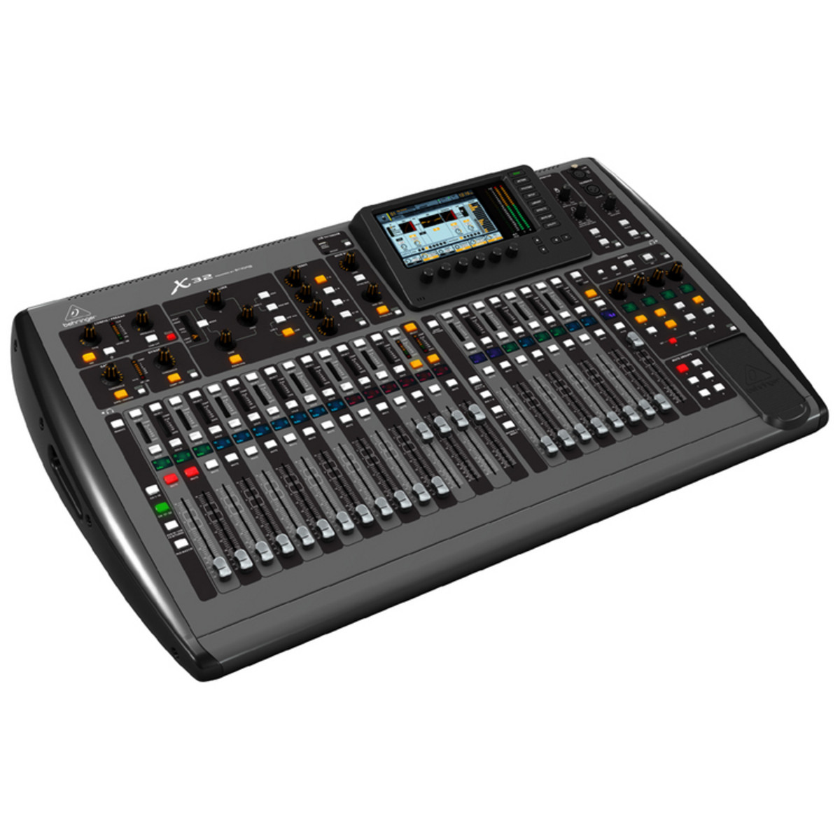 behringer x32 32 channel digital mixer nearly new at. Black Bedroom Furniture Sets. Home Design Ideas