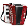 Accordion by Gear4music, 24 Bass - Nearly New