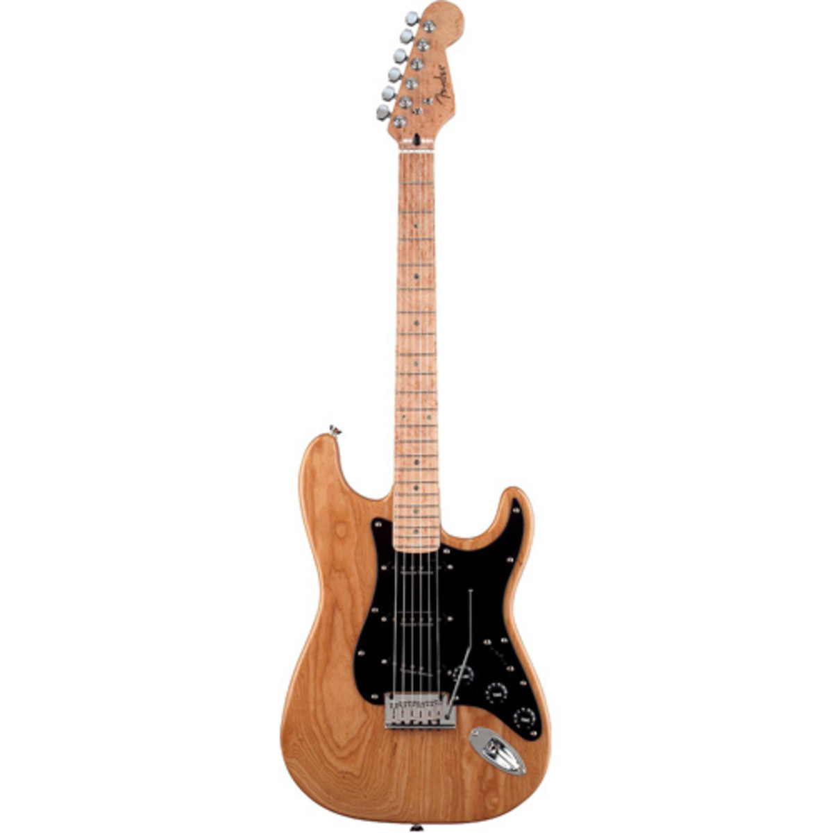 Special Edition Lite Ash Stratocaster Electric Guitar with