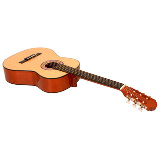 Freshman 3/4 Size Classical Guitar Detail