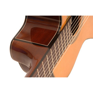 Freshman Classical Cutaway Electro Acoustic Guitar Strings