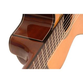 Freshman Classical Cutaway Electro Acoustic Guitar Strings
