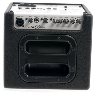 AER Alpha Acoustic Guitar Amp