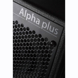 AER Alpha Plus