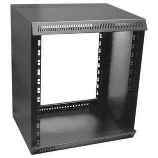 Racks Limited Self Assembly Rack Case, 20U