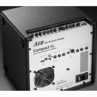 AER Compact XL Acoustic Amp