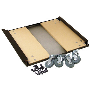 Racks Limited Castor Base Kit