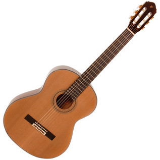 Freshman Classical Electro Acoustic Guitar with Hardcase