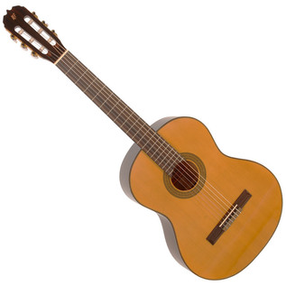Freshman Classical Guitar, Left Handed
