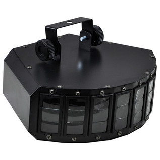 NJD LED SCATA DMX Lighting Effect