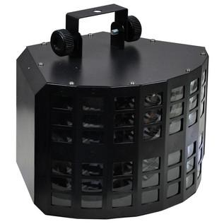 NJD LED SCATA Twin DMX Lighting Effect