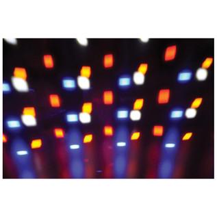 NJD LED SCATA Twin DMX Lighting Effect (Showcase 1)