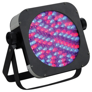 NJD LED DMX Par Spot Lighting Effect