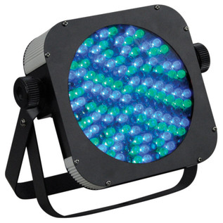 NJD LED DMX Par Spot Lighting Effect (2)