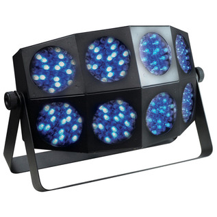 NJD LED Octo Bar DMX Lighting Effect (3)
