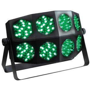 NJD LED Octo Bar DMX Lighting Effect (4)