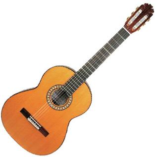 Manuel Norman Rodriguez Guitar, Special Order