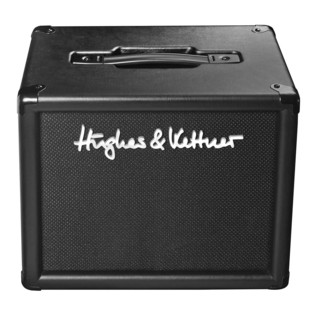 Hughes and Kettner Tubemeister 1x10 Speaker Cabinet
