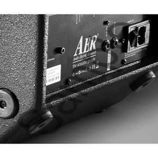 AER AG8 Monitor