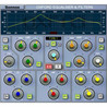 Sonnox Oxford EQ Plugin, nativo