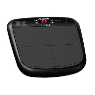 Alesis PercPad Compact Electronic Percussion Instrument