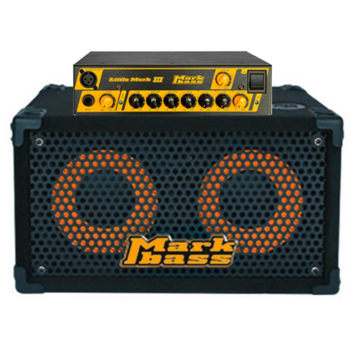 Mark Bass Amps : markbass little mark iii bass amp head with trv102p cabinet bundle at ~ Vivirlamusica.com Haus und Dekorationen