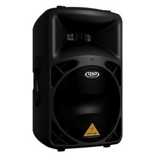 Behringer B812NEO DSP Active PA Speaker