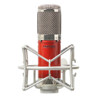 Avantone CK-6 Large Capsule FET Condenser Microphone with Shockmount