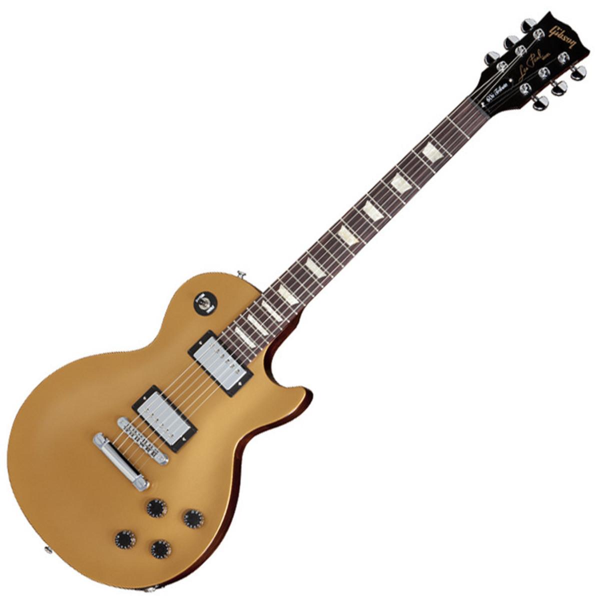 Disc chitarra elettrica gibson les paul degli anni 39 60 for Chitarra gibson les paul