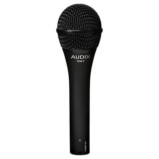 Audix OM7 Premium Dynamic Vocal Microphone