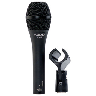 Audix VX10 Condenser Vocal Microphone with Clip