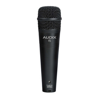 Audix F5 All-Purpose Dynamic Instrument Microphone