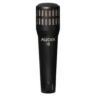 Audix I5 All-Purpose Dynamic Instrument Microphone, VLM Type-B