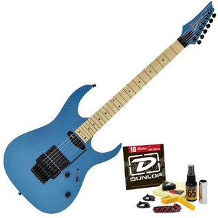 Ibanez RGR465M Electric Guitar, Soda Blue with FREE Accessories Pack
